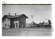 Santa Fe Railway, 1883 Carry-all Pouch