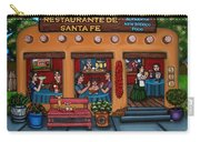 Santa Fe Restaurant Carry-all Pouch