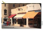 Santa Fe Shops Carry-all Pouch