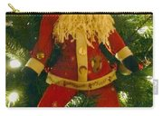 Santa Got Hung Up Carry-all Pouch