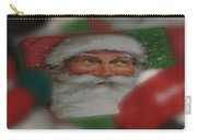 Santa Is Watching Carry-all Pouch