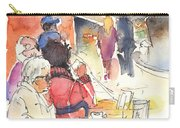 Santa Margherita In Italy 10 Carry-all Pouch