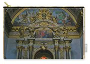 Santa Maria Church In Assisi Italy Carry-all Pouch