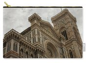 Santa Maria Del Fiore - Florence - Italy Carry-all Pouch