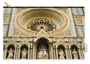 santa Maria del Fiore - Florence Carry-all Pouch