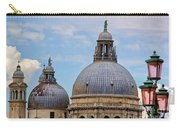 Santa Maria Della Salute Carry-all Pouch