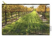 Santa Maria Vineyard Carry-all Pouch
