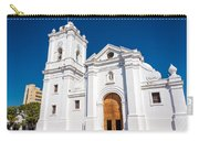 Santa Marta Cathedral Carry-all Pouch