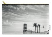 Santa Marta Lighthouse I Carry-all Pouch