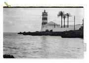 Santa Marta Lighthouse II Carry-all Pouch