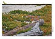 Santa Monica Mountains County Line Beach Carry-all Pouch