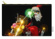 Santa Motoring Carry-all Pouch