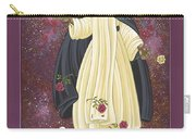 Santa Rosa Patroness Of The Americas 166 Carry-all Pouch