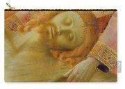 Santa Trinita Altarpiece Carry-all Pouch