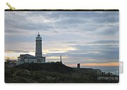 Santander Lighthouse - Spain Carry-all Pouch