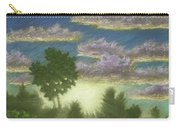 Santee Sunset 01 Carry-all Pouch