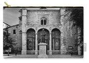 Santo Domingo Church Carry-all Pouch