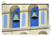 Santorini Bell Tower 2 Carry-all Pouch