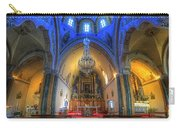 Santorini Cathedral  Carry-all Pouch