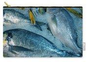 Santorini  Island Fresh  Dorados Carry-all Pouch