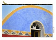 Santorini Window Carry-all Pouch