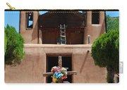 Santuario De Chimayo 2 Carry-all Pouch