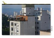Sao Paulo Penthouse Carry-all Pouch