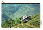 Sapa Rice Fields Carry-all Pouch