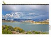 Sapinero Curecanti Recreational Area Colorado Carry-all Pouch