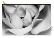 Sapphire Rose Bw Palm Springs Carry-all Pouch