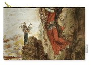 Sappho In Lefkada Carry-all Pouch