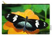Sara Longwing Butterfly Carry-all Pouch