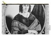 Sarah Childress Polk (1803-1891) Carry-all Pouch