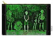 Sarah's Monster High Collection Frankenstein Effect Carry-all Pouch