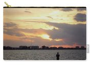 Sarasota 's Sunset Carry-all Pouch
