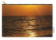 Sarasota Sunset Florida Carry-all Pouch