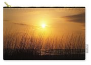 Sarasota Sunset's Carry-all Pouch by Athala Carole Bruckner