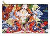 Saraswati 12 Carry-all Pouch