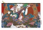 Saraswati 14 Carry-all Pouch