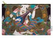 Saraswati 15 Carry-all Pouch