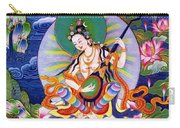 Saraswati 5 Carry-all Pouch