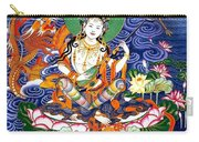 Saraswati 8 Carry-all Pouch