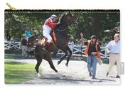 Saratoga Race Track Paddock Carry-all Pouch