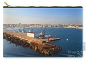 Sardinia - Porto Torres Carry-all Pouch