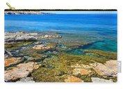 Sardinia - San Pietro Island Carry-all Pouch