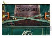 Sarsaparilla Carry-all Pouch
