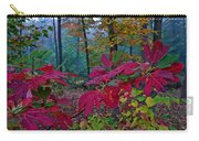 Sassafras Tea Anyone Carry-all Pouch
