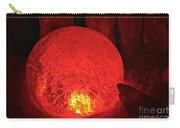 Satan's Crystal Ball Carry-all Pouch