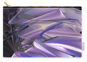 Satin Wing By Jammer Carry-all Pouch