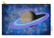 Saturn Journey Carry-all Pouch